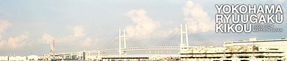 Yokohama Ryuugaku Kikou